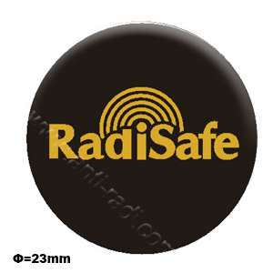 Radi Safe anti radiation mobile Chips