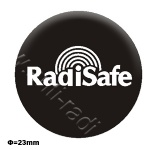 Radi Safe radiation filtter chip for mobile